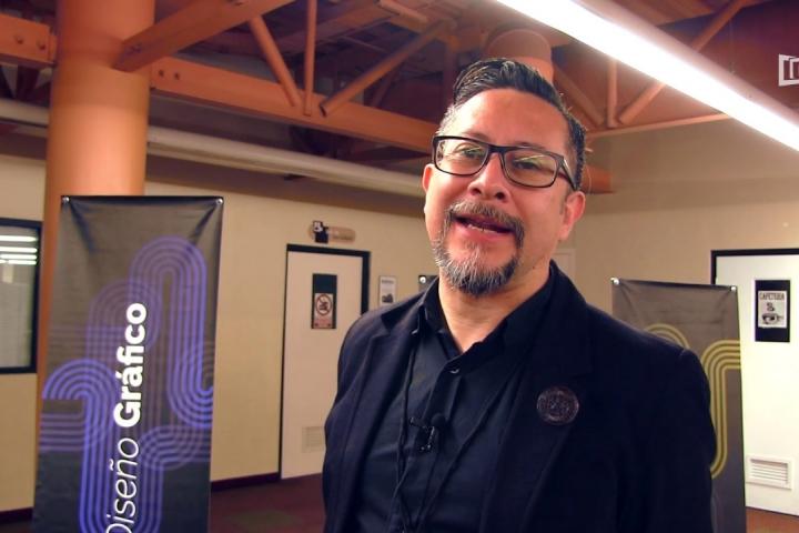 Embedded thumbnail for Conferencia de Gabriel Meave: La búsqueda del diseño filosofal