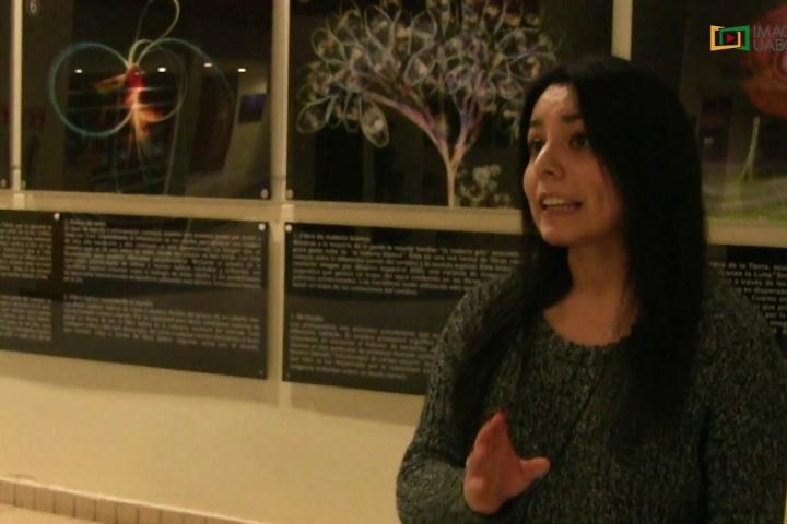 Embedded thumbnail for Presentan sus cortometrajes estudiantes de Medios Audiovisuales