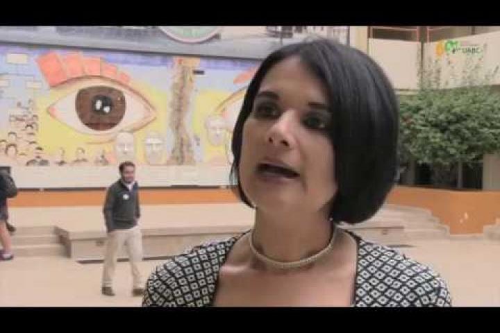 Embedded thumbnail for Imparten foro sobre funciones de los consulados en Baja California
