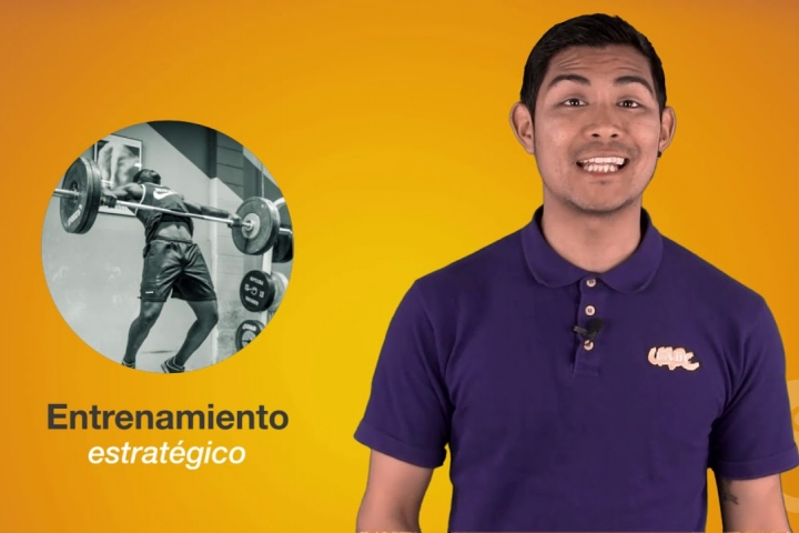 Embedded thumbnail for 407 Pie de Atleta - Vitamina C