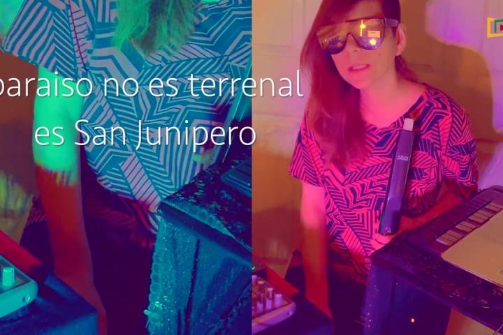 Embedded thumbnail for #RitmosDesde Adentro con Frida V. de la Sota / MAKI (Sesión Doble)