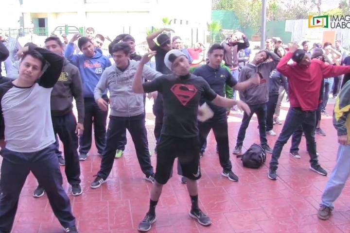 Embedded thumbnail for Celebran Día Mundial de la Actividad Física y el Deporte, Campus Ensenada