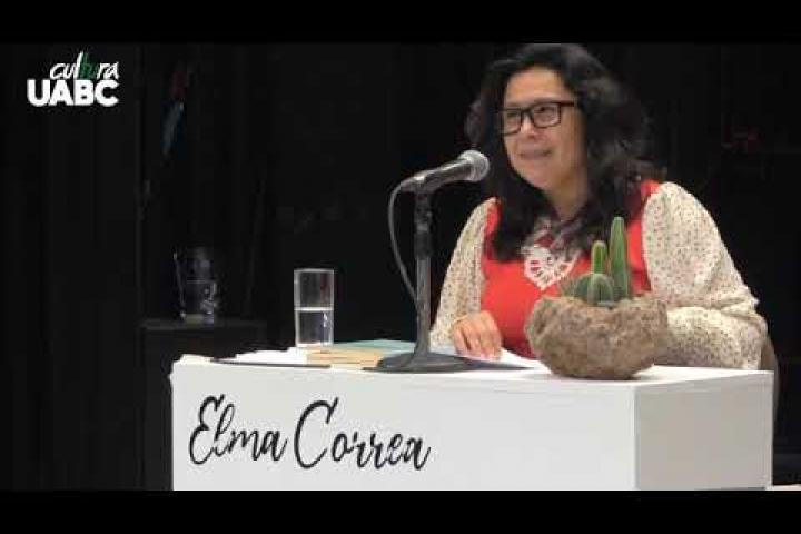 Embedded thumbnail for Lecturas prohibidas con Elma Correa