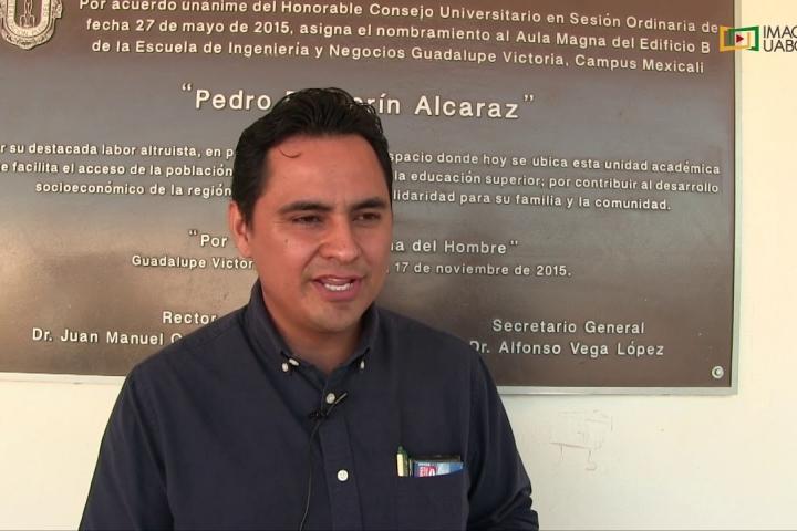 Embedded thumbnail for Llevan a cabo Seminario Internacional México-Cuba