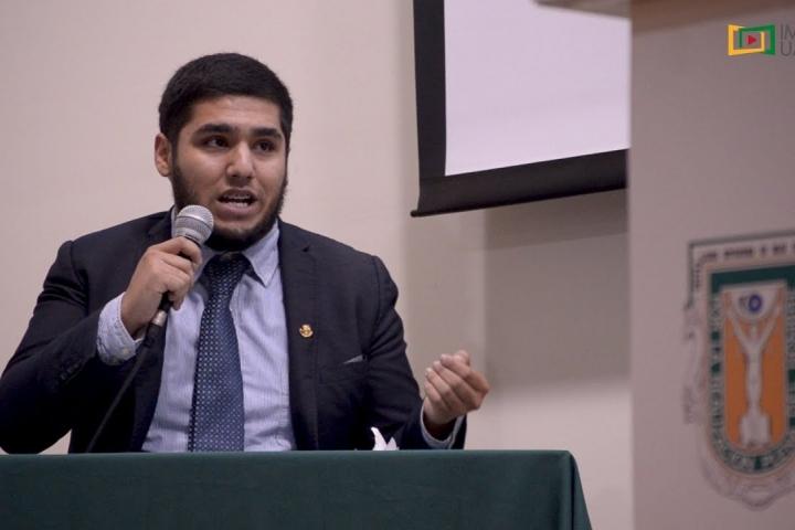 Embedded thumbnail for Debate por México, FEyRI Campus Tijuana