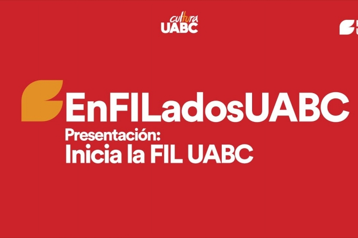 Embedded thumbnail for EnFILados - Inicia la FIL UABC