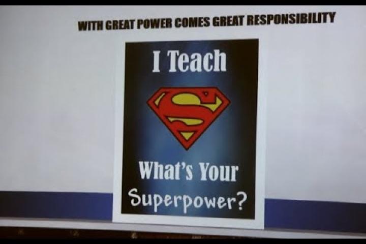 Embedded thumbnail for Hablan egresados sobre retos y oportunidades en la enseñanza del idioma inglés