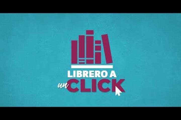 Embedded thumbnail for Librero a un click - Carmen Villoro