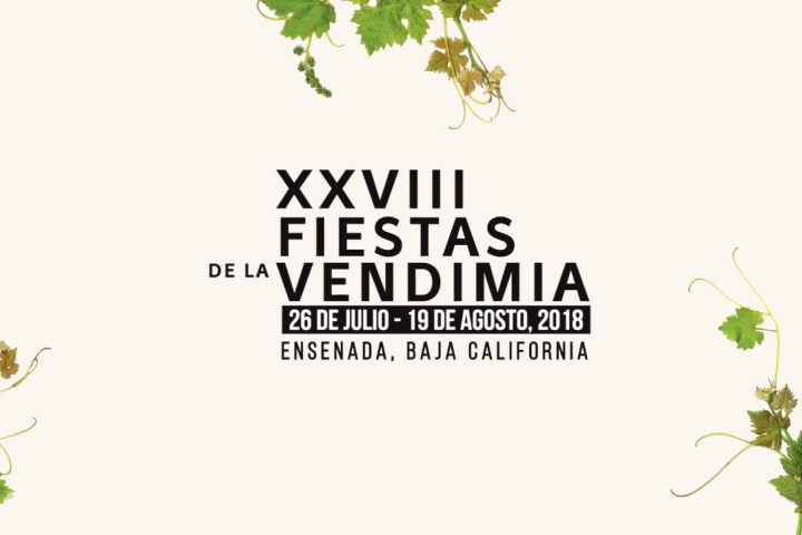 Embedded thumbnail for Agenda: Fiestas de la vendimia 2018