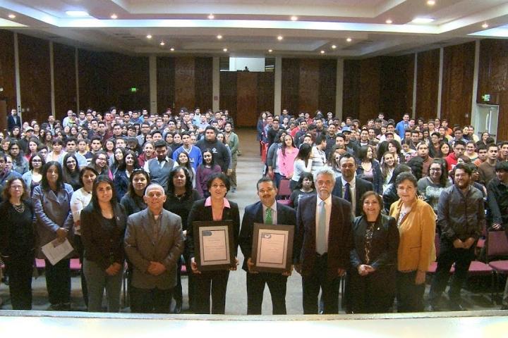 Embedded thumbnail for Reconocen calidad de licenciaturas de la Unidad Tecate