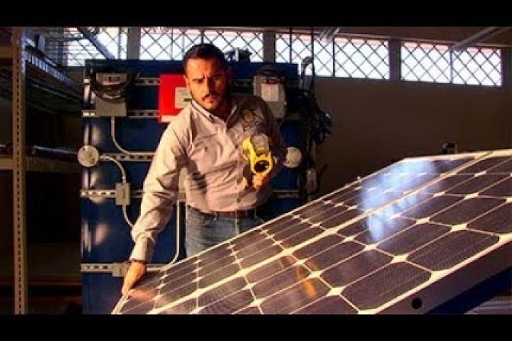 Embedded thumbnail for Aprovechar la energía del sol y la tierra - IMAGO (UABC No Se Detiene)