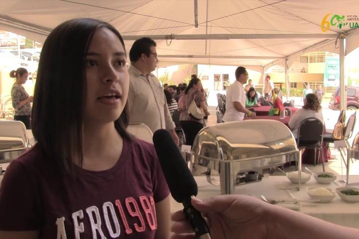 Embedded thumbnail for Estudiantes de Intercambio en UABC Campus Ensenada