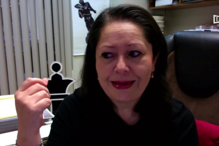 Embedded thumbnail for Expresiones en Casa con Laura Figueroa (El Placer de la Mirada)