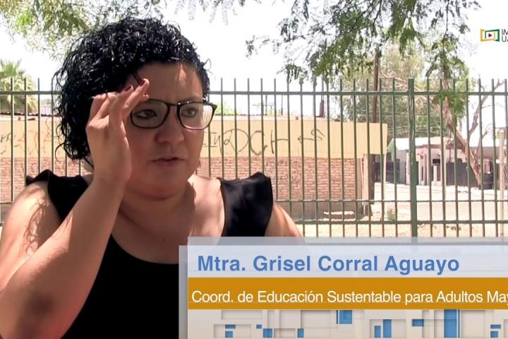 Embedded thumbnail for Realizan curso de alfabetización digital para adultos mayores