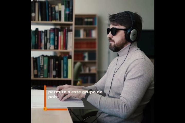 Embedded thumbnail for Las TIC y la inclusión educativa - IMAGO