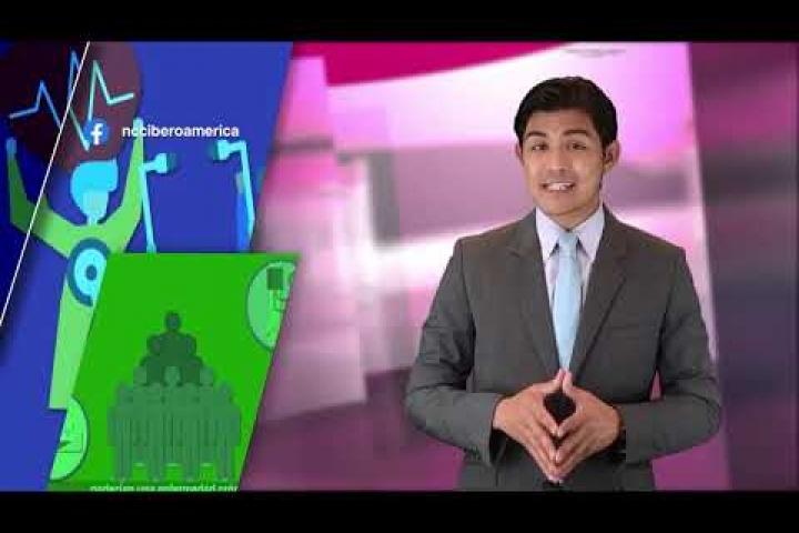 Embedded thumbnail for Noticiero NCC Edición Salud - 07 al 13 de junio 2021