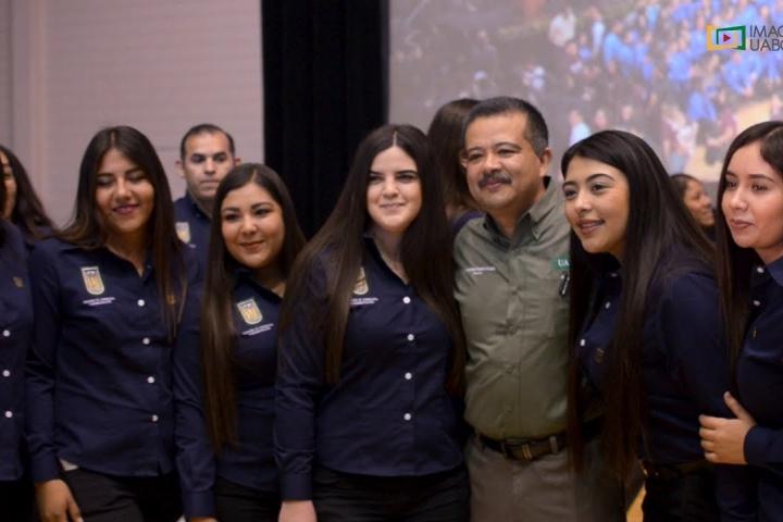 Embedded thumbnail for Potenciales a Egresar 2018-2, Campus Tijuana