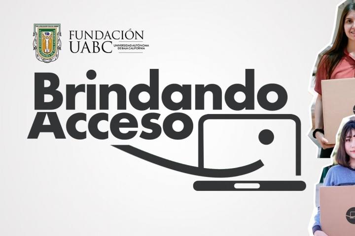 Embedded thumbnail for Brindando Acceso. Becas de equipo de cómputo para universitarios UABC