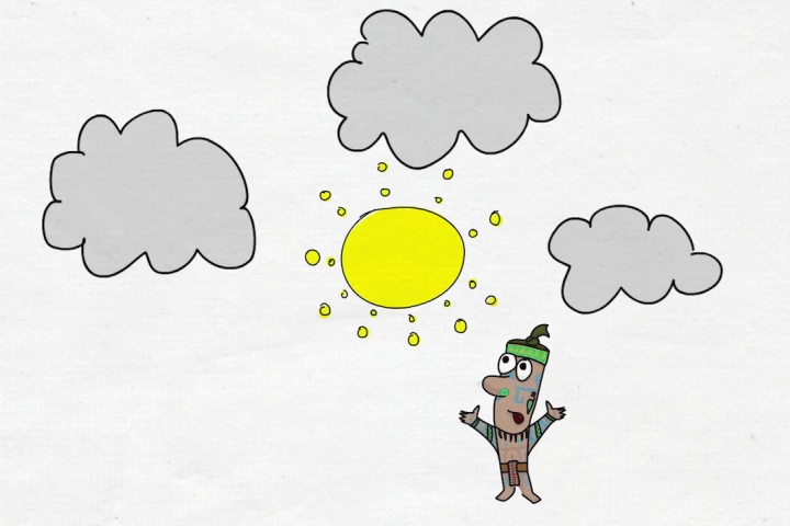 Embedded thumbnail for Pronósticos climáticos - Higgs