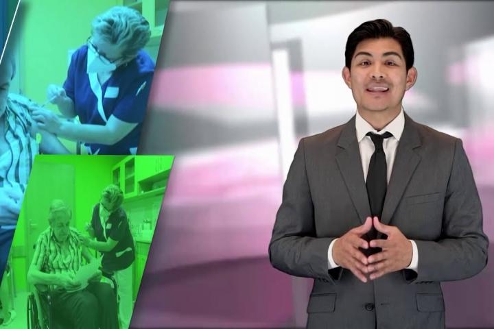 Embedded thumbnail for Noticiero NCC Edición Salud - 01 al 07 de marzo 2021